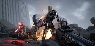 Terminator - Resistance Trainer [+8] latest