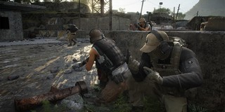 Tom Clancy's Ghost Recon - Breakpoint Trainer [+9]