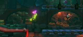 Yooka-Laylee and the Impossible Lair Trainer [+4]