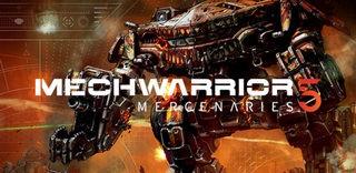 Trainer на MechWarrior 5 Mercenaries