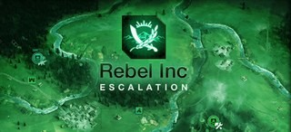 Trainer на Rebel Inc. - Escalation