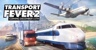 Trainer на Transport Fever 2
