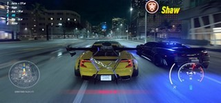 Need for Speed - Heat Trainer [+5] latest