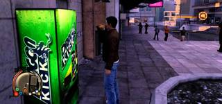 Shenmue 3 Trainer [+14] latest