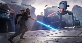 Star Wars - Jedi Fallen Order Trainer [+8] latest