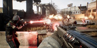 Terminator - Resistance Trainer [+11] latest
