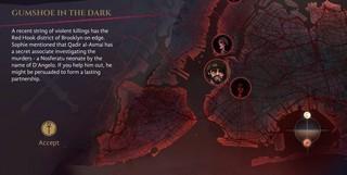 Vampire - The Masquerade - Coteries of New York Trainer [+17]
