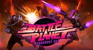 Trainer на Battle Planet - Judgment Day