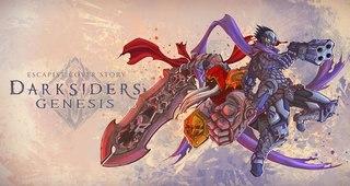 Trainer на Darksiders Genesis
