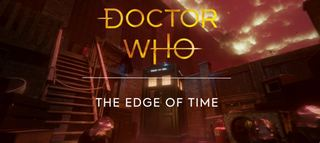 Trainer на Doctor Who The Edge Of Time