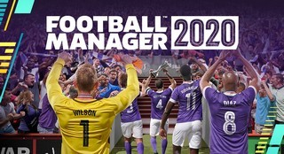 Trainer на Football Manager 2020