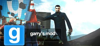 Trainer на Garrys Mod