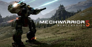 Trainer на MechWarrior 5 Mercenaries