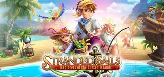 Trainer на Stranded Sails Explorers of the Cursed Islands
