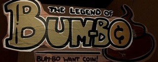 Trainer на The Legend of Bum-bo