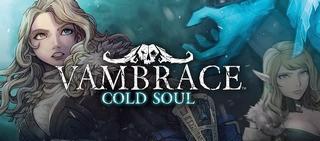 Trainer на Vambrace Cold Soul