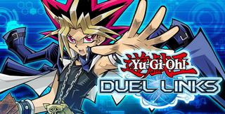 Trainer на Yu-Gi-Oh! Duel Links