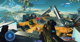 Halo - The Master Chief Collection Trainer [+24]