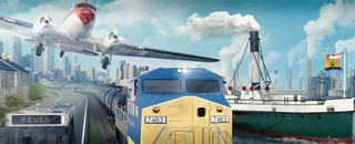 Transport Fever 2 Trainer [+4]