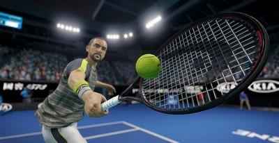 AO Tennis 2 Trainer [+7]