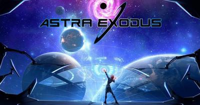 Trainer на Astra Exodus