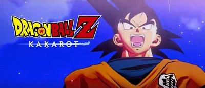 Trainer на Dragon Ball Z Kakarot