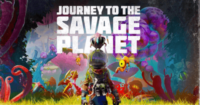 Trainer на Journey to the Savage Planet