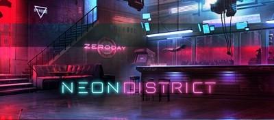 Trainer на Neon District