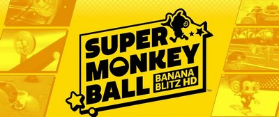 Trainer на Super Monkey Ball - Banana Blitz HD