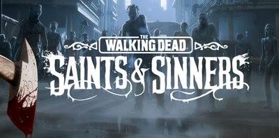 Trainer на The Walking Dead Saints Sinners