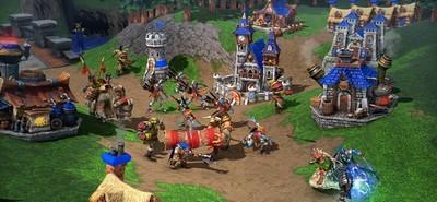 Warcraft 3 - Reforged Trainer [+32]