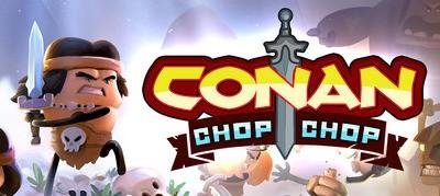 Trainer на Conan Chop Chop