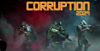 Trainer на Corruption 2029