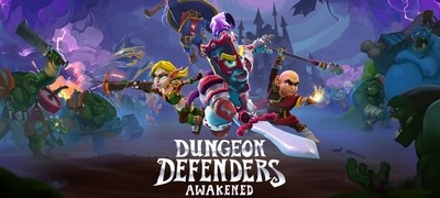 Trainer на Dungeon Defenders Awakened
