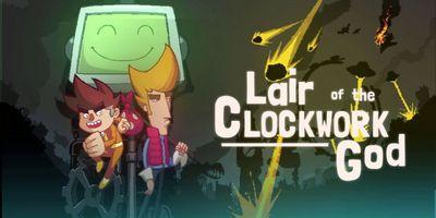 Trainer на Lair of the Clockwork God