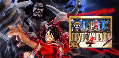 Trainer на one Piece Pirate Warriors 4