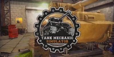 Trainer на Tank Mechanic Simulator