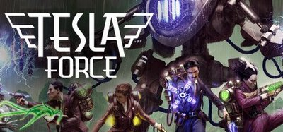 Trainer на Tesla Force United Scientists Army