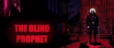Trainer на The Blind Prophet