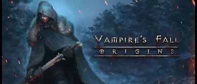 Trainer на Vampires Fall Origins