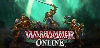 Trainer на Warhammer Underworlds online