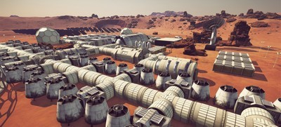 Occupy Mars The Game Trainer [+19]