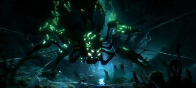 Ori and the Will of the Wisps Trainer [+27]