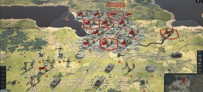 Panzer Corps 2 Trainer [+10]