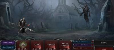 Vampires Fall Origins Trainer [+6]