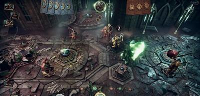 Warhammer Underworlds online Trainer [+18]