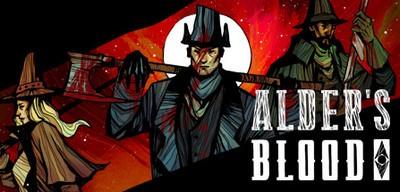 Trainer на Alders Blood