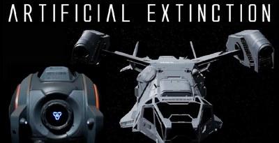 Trainer на Artificial Extinction