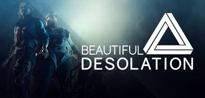Trainer на Beautiful Desolation