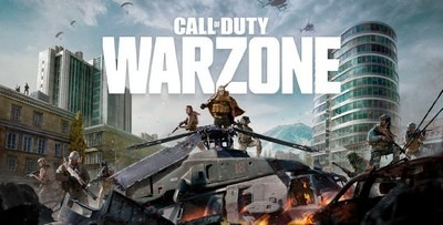 Trainer на Call of Duty Warzone